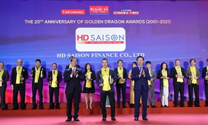 HD Saison tự hào là giải pháp tài chính tiêu dùng cho người Việt
