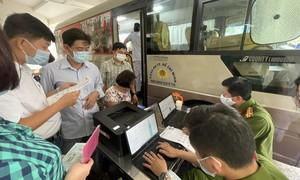 Công an TPHCM cấp CCCD cho người tạm trú từ 1/5, làm cả ngày lễ