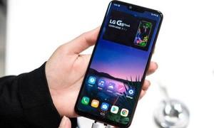 LG rút khỏi mảng kinh doanh điện thoại thông minh vì thua lỗ nặng
