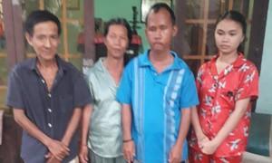 Xin giúp một gia đình nghèo khó bị bệnh tật bủa vây!