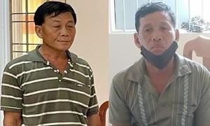 Khởi tố nhiều đối tượng tổ chức xuất cảnh trái phép sang Campuchia