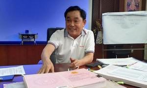 Công ty ông Huỳnh Uy Dũng tặng 4 ha đất, trị giá 1.000 tỷ đồng để chống dịch