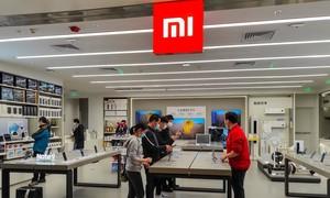 Mỹ đồng ý dỡ lệnh cấm hãng điện thoại Trung Quốc Xiaomi