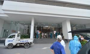 Cách chức giám đốc Hacinco vì vi phạm phòng chống dịch Covid-19