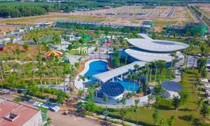 Sức hút các đô thị vùng đệm sân bay Long Thành