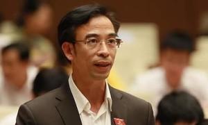 Rút tên ông Nguyễn Quang Tuấn khỏi danh sách ứng cử viên ĐBQH khoá XV