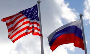 Mỹ quyết định không quay lại hiệp ước Bầu trời mở với Nga