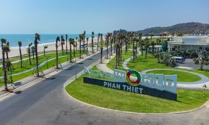 NovaWorld Phan Thiet thu hút mạnh nhà đầu tư phía Bắc