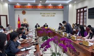Lâm Đồng họp khẩn vì 1 ca COVID-19 ở Đà Lạt từ 2-5/5, tìm người đến 10 địa điểm
