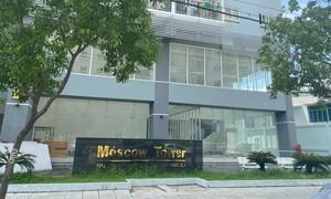 TPHCM: Khách hàng chung cư Moscow Tower kêu cứu