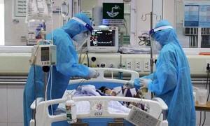 Thêm 2 ca tử vong thứ 60 và 61 liên quan COVID-19, đều có bệnh nền nặng