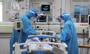 Ca tử vong thứ 62 liên quan COVID-19 tại Việt Nam