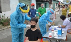 TPHCM: Khẩn cấp tìm người đến Coop Food Phú Hữu từ ngày 8-21/6