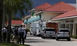 Mỹ: Xả súng tại cửa hàng tạp hóa khiến 2 người chết, trong đó có bé 1 tuổi