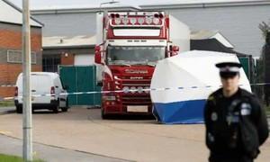 Ý bắt nghi phạm liên quan vụ 39 người Việt chết trong thùng container ở Anh