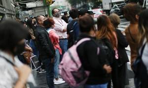Mexico thừa nhận 1/4 dân số đã bị nhiễm COVID-19