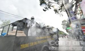 TPHCM: Nới lỏng các biện pháp không quá cần thiết tại quận Gò Vấp