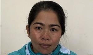 Bắt được cựu nữ Phó Bí thư Đoàn xã trốn truy nã