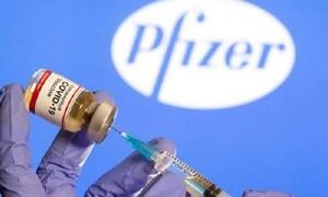 Trong quý 3 Việt Nam sẽ nhận 3 triệu liều vắc xin COVID-19 của Pfizer