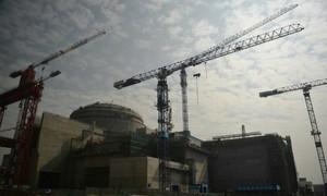 Trung Quốc đề cập nguyên nhân khiến rò rỉ khí phóng xạ ở nhà máy điện