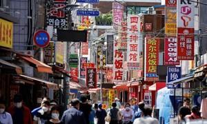 Từ đề xuất thay đổi luật quốc tịch ở Hàn Quốc, nổi lên cái nhìn tiêu cực về Trung Quốc