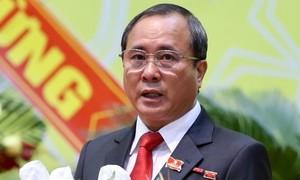 Bộ Chính trị cảnh cáo Ban Thường vụ Tỉnh uỷ Bình Dương nhiệm kỳ 2015 - 2020
