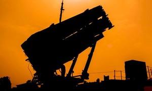 Mỹ rút nhiều khí tài quân sự khỏi Trung Đông, tập trung đối phó Nga và Trung Quốc