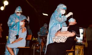 Ngày 23/6 Việt Nam có 220 ca COVID-19, TPHCM nhiều nhất với 152 ca