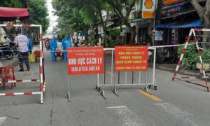Sáng 22/6 Việt Nam có 47 ca COVID-19, trong đó TPHCM 36 ca