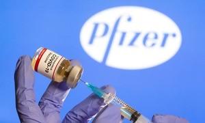 Mỹ công bố tặng 55 triệu liều vắc xin cho nhiều quốc gia, trong đó có Việt Nam