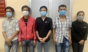 Công an TPHCM: Phá băng nghiện xịt hơi cay gây ra loạt vụ cướp táo tợn