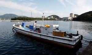 Nhật Bản khởi động lại lò phản ứng hạt nhân 44 tuổi gây tranh cãi