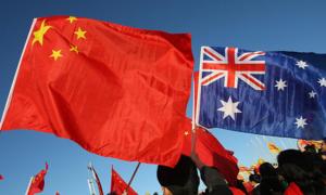 """Ngày càng có nhiều người Úc xem Trung Quốc là """"mối đe doạ"""""""