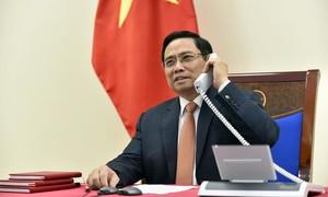 Việt Nam đề nghị WHO ưu tiên để sớm được nhận lô vaccine tiếp theo