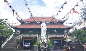 Ở Việt Nam, tất cả các tôn giáo đều bình đẳng trước pháp luật