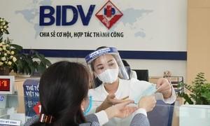 BIDV giảm lãi suất cho vay hỗ trợ khách hàng chịu ảnh hưởng dịch COVID-19