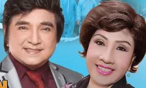 Lệ Thủy, Chí Tâm hát cổ vũ TPHCM chống dịch