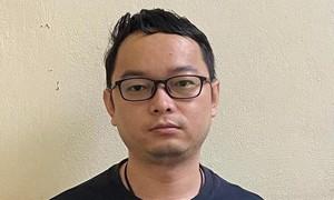 Bắt giữ đối tượng người Trung Quốc trốn truy nã ở Hà Nội