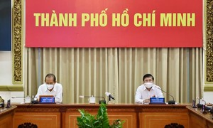 15 ngày TPHCM thực hiện Chỉ thị 16: Nhận được sự ủng hộ rất lớn của nhân dân