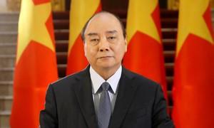 Đề cử ông Nguyễn Xuân Phúc để Quốc hội bầu giữ chức Chủ tịch nước