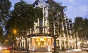 2 khách sạn mới của Sun Group được nhắc đến trong Top điểm đến ấn tượng