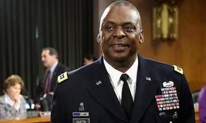 Bộ trưởng Quốc phòng Hoa Kỳ sắp thăm Việt Nam