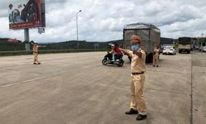 TPHCM: Hướng dẫn giao thông cho các phương tiện ra vào và lưu thông trên địa bàn