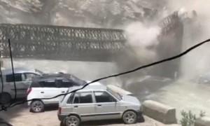 Sạt lở đất khiến 9 du khách thiệt mạng ở Ấn Độ