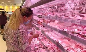 VISSAN tiếp tục cung ứng thực phẩm tươi sống tại TPHCM