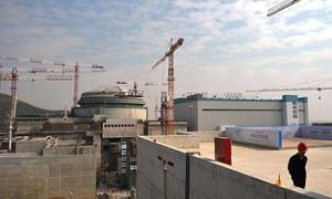 Trung Quốc cho ngừng hoạt động lò phản ứng hạt nhân bị rò rỉ