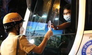 Công an TPHCM trên tuyến đầu chống dịch: Đấu tranh với tội phạm giữa mùa giãn cách
