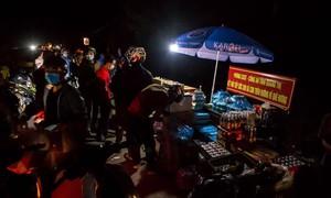 Quảng Trị: Công an góp sức hỗ trợ gần 1.500 người từ miền Nam về quê