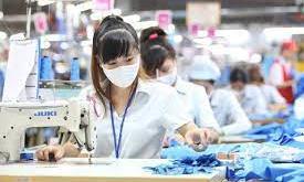 TPHCM: Người lao động nghỉ việc không lương do dịch được hỗ trợ 1,8 triệu đồng
