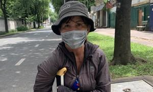 Xin giúp người phụ nữ nghèo vượt qua bệnh tật!